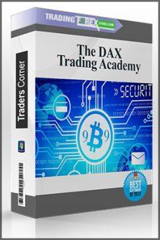 DAX Trading Academy