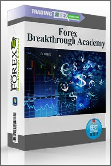 Forex Breakthrough Academy