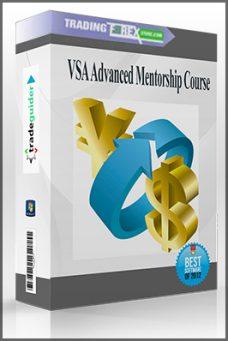 VSA Advanced Mentorship Course