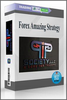 Pipsociety – Forex Amazing Strategy