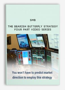 SMB – The Bearish Butterfly Strategy Four Part Video Series