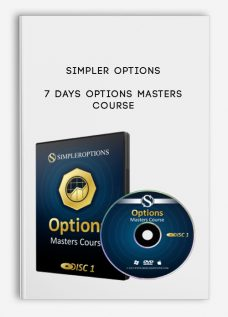 Simpler Options – 7 days Options Masters course