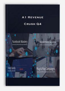 A1 Revenue – Crush Q4