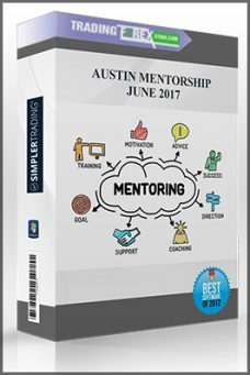 Simpler Options - Austin 2017 Mentorship