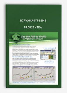 Nirvanasystems – ProfitView