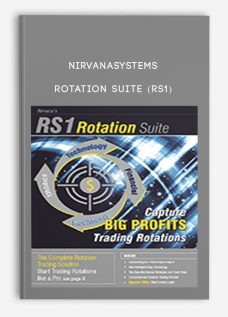Nirvanasystems – Rotation Suite (RS1)
