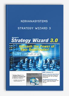 Nirvanasystems – Strategy Wizard 3