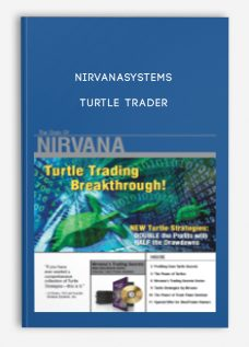 Nirvanasystems – Turtle Trader
