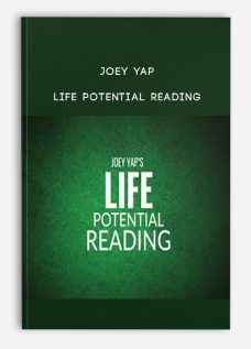 Joey Yap – Life Potential Reading