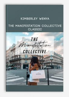 Kimberley Wenya – The Manifestation Collective – Classic