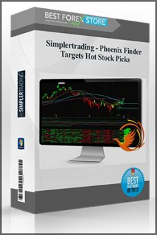 Simplertrading – Phoenix Finder Targets Hot Stock Picks