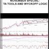 Wyckoffanalytics – November Special: TA tools and Wyckoff Logic