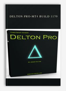 Delton Pro-MT4 build 1170