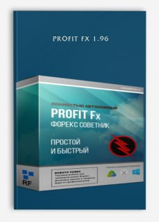 Profit Fx ™ 1.96