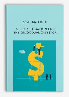 Asset Allocation for the Individual Investor by CFA Institute