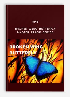 Broken Wing Butterfly Master Track Series by SMB