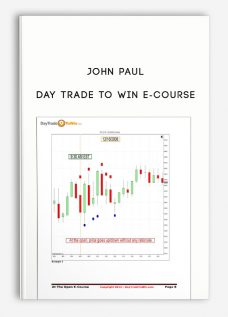 Day Trade to Win E-Course by John Paul