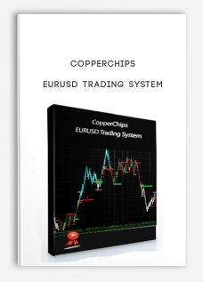 EURUSD Trading System by CopperChips
