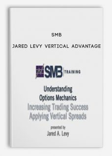Jared Levy Vertical Advantage by SMB