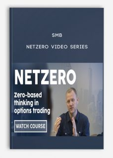 Netzero Video Series by SMB