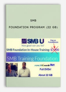 SMB Foundation Program (22 GB)