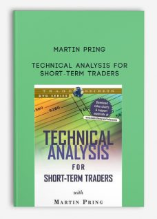 Technical Analysis for Short-Term Traders by Martin Pring