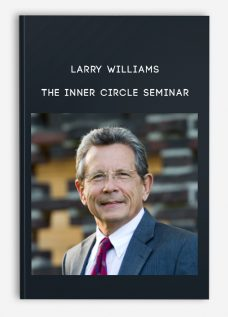 The Inner Circle Seminar (Video & Workbook) by Larry Williams