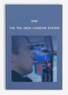 The Tea Iron Condor System by SMB
