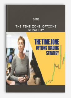 The Time Zone Options Strategy by SMB