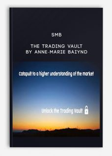 The Trading Vault by Anne-Marie Baiynd by SMB