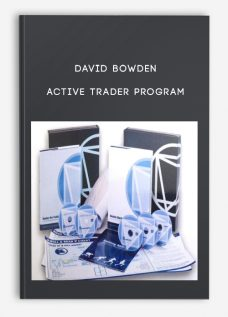 Active Trader Program (Smarter Starter Pack + the Number One Trading Plan) by David Bowden