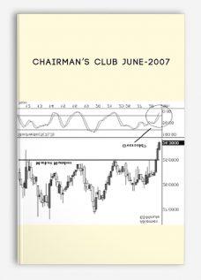 Chairman's Club June-2007