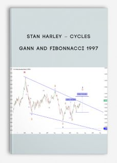 Cycles – Gann and Fibonnacci 1997 by Stan Harley