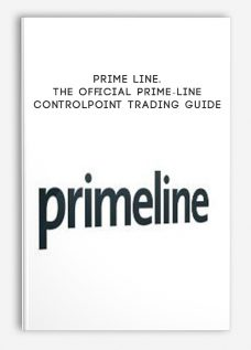 The Official Prime-Line ControlPoint Trading Guide by Prime Line