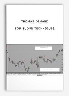 Top Tudur Techniques by Thomas Demark
