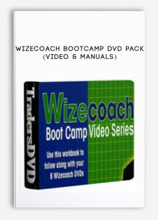(Video & Manuals) by Wizecoach Bootcamp DVD Pack