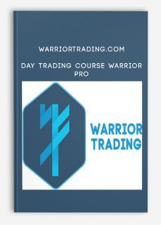 WarriorTrading – Day Trading Course