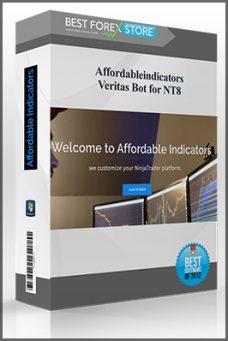 Affordableindicators – Veritas Bot for NT8