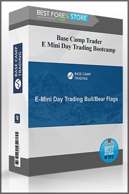 Base Camp Trader – E Mini Day Trading Bootcamp