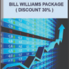 Bill Williams Package ( Discount 30% )