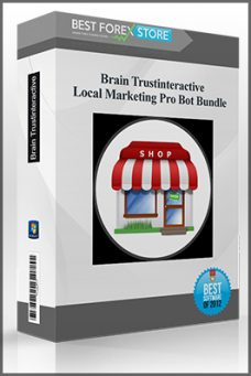 Brain Trustinteractive – Local Marketing Pro Bot Bundle