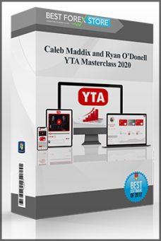 Caleb Maddix and Ryan O'Donell – YTA Masterclass 2020