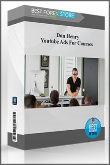 Dan Henry – Youtube Ads For Courses