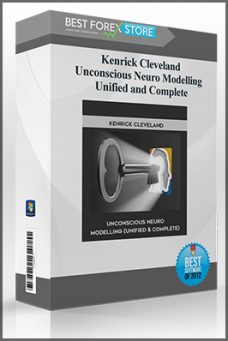 Kenrick Cleveland – Unconscious Neuro Modelling – Unified and Complete