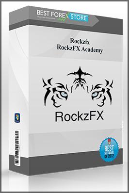 Rockzfx – RockzFX Academy