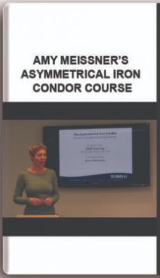 SMB – Amy Meissner's Asymmetrical Iron Condor Course