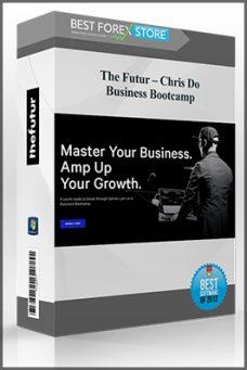 The Futur – Chris Do – Business Bootcamp