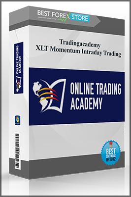 Tradingacademy – XLT Momentum Intraday Trading