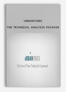 Urbanforex – The Technical Analysis Package
