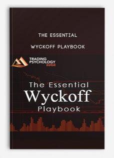 Wyckoffanalytics – The Essential Wyckoff Playbook